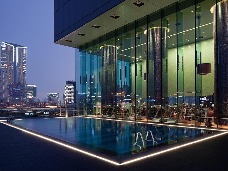 尖沙咀酒店,香港尖沙咀酒店 @Q毛阿偉